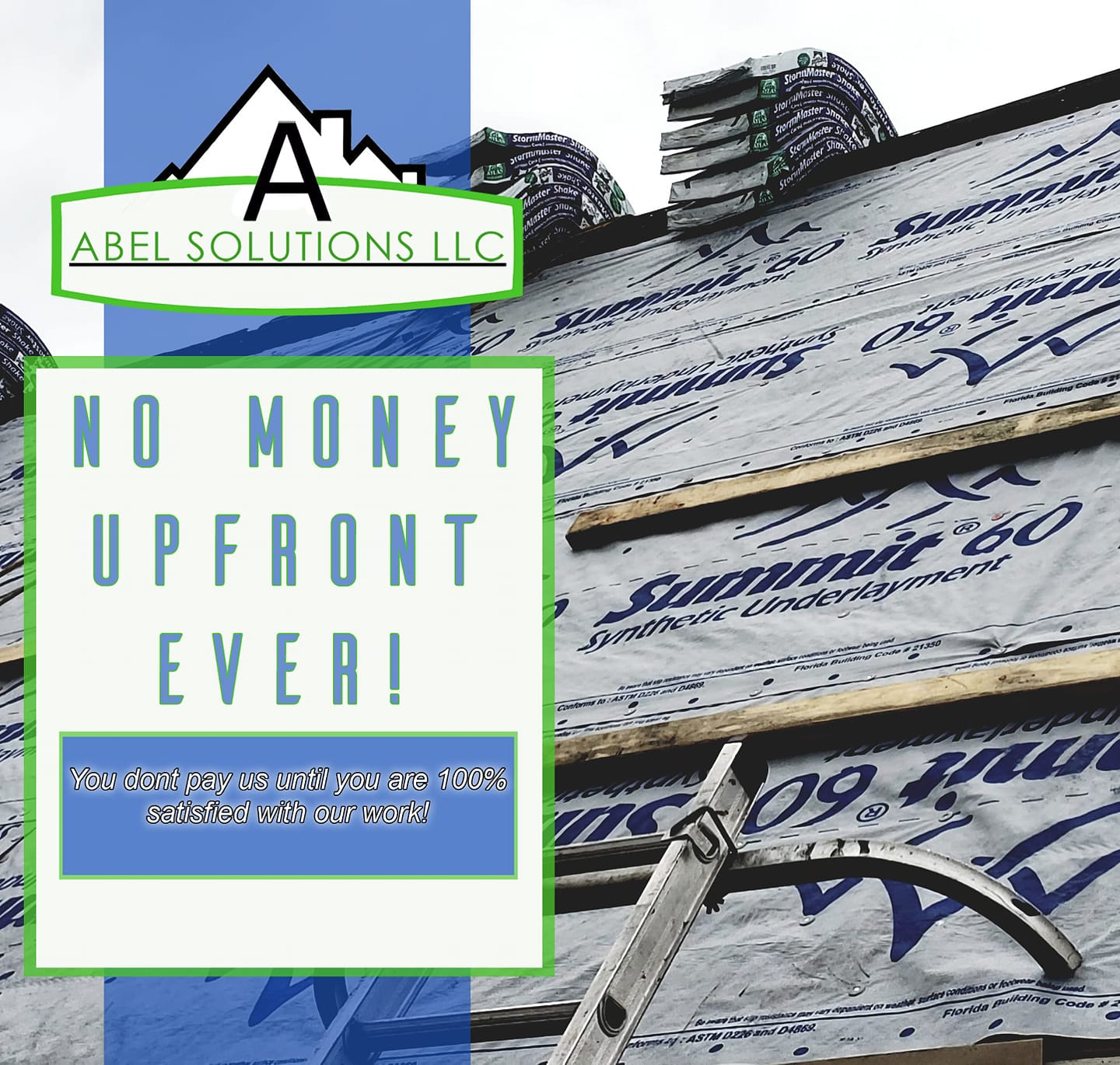 insurance and warranty roofing services near mesquite tx