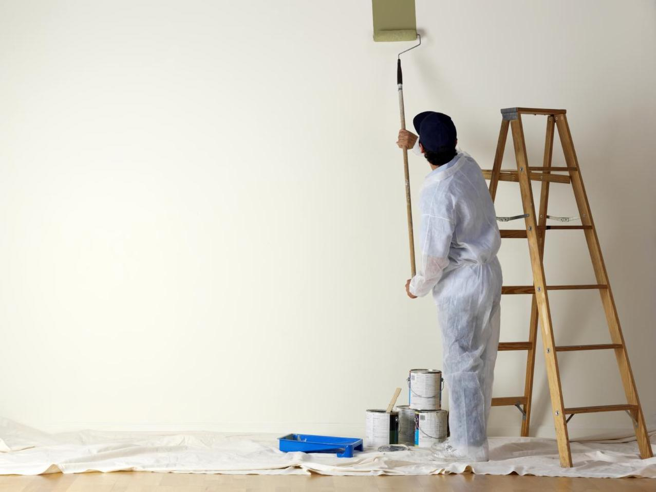 painting services with free estimate and warranty roofing services near forney, tx