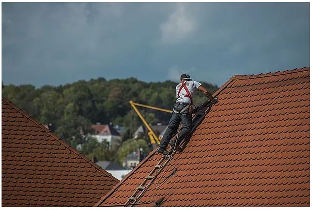 free estimate roof repairs and warranty for residential or commercial near forney, tx
