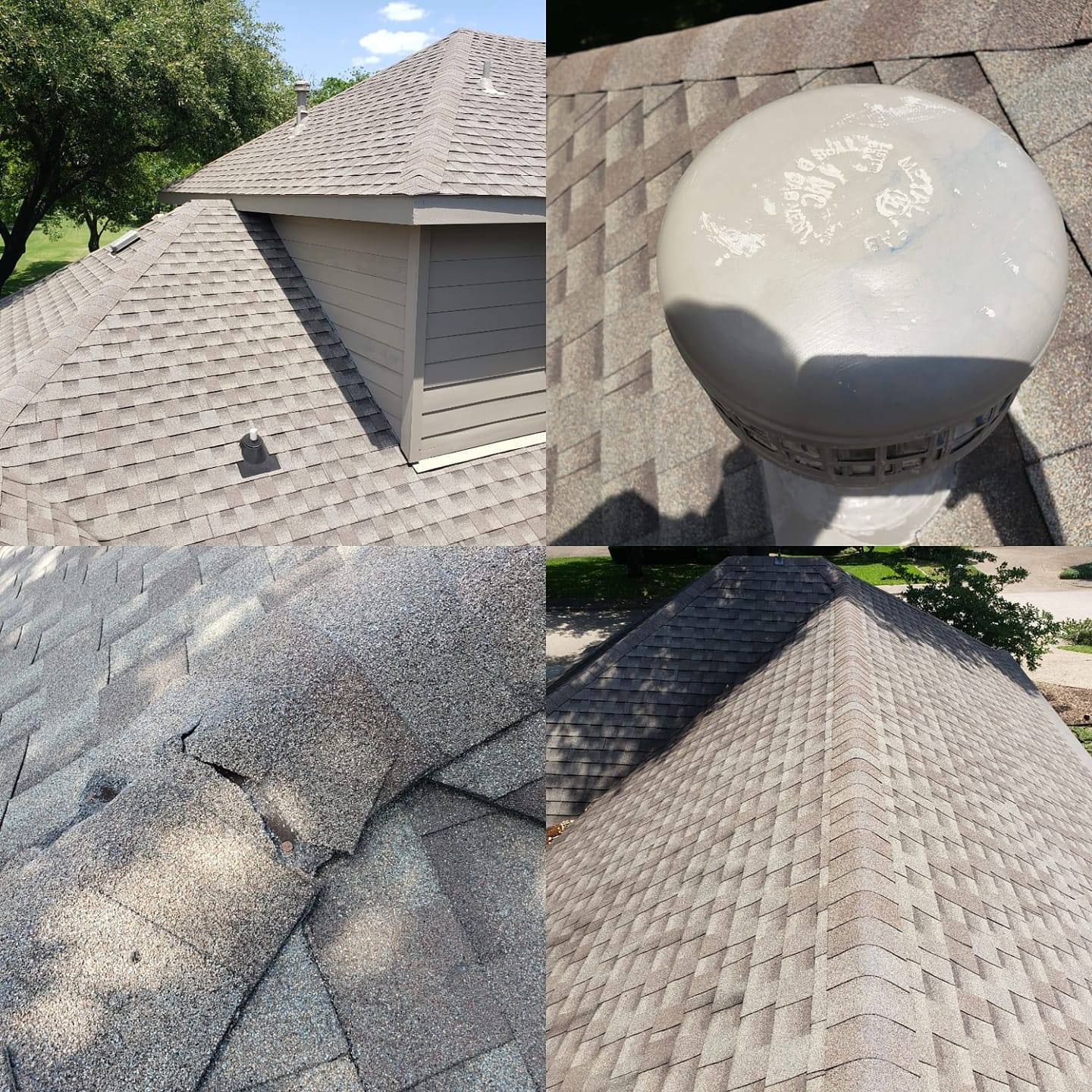 top reroofing services in the dfw area with a family owned company