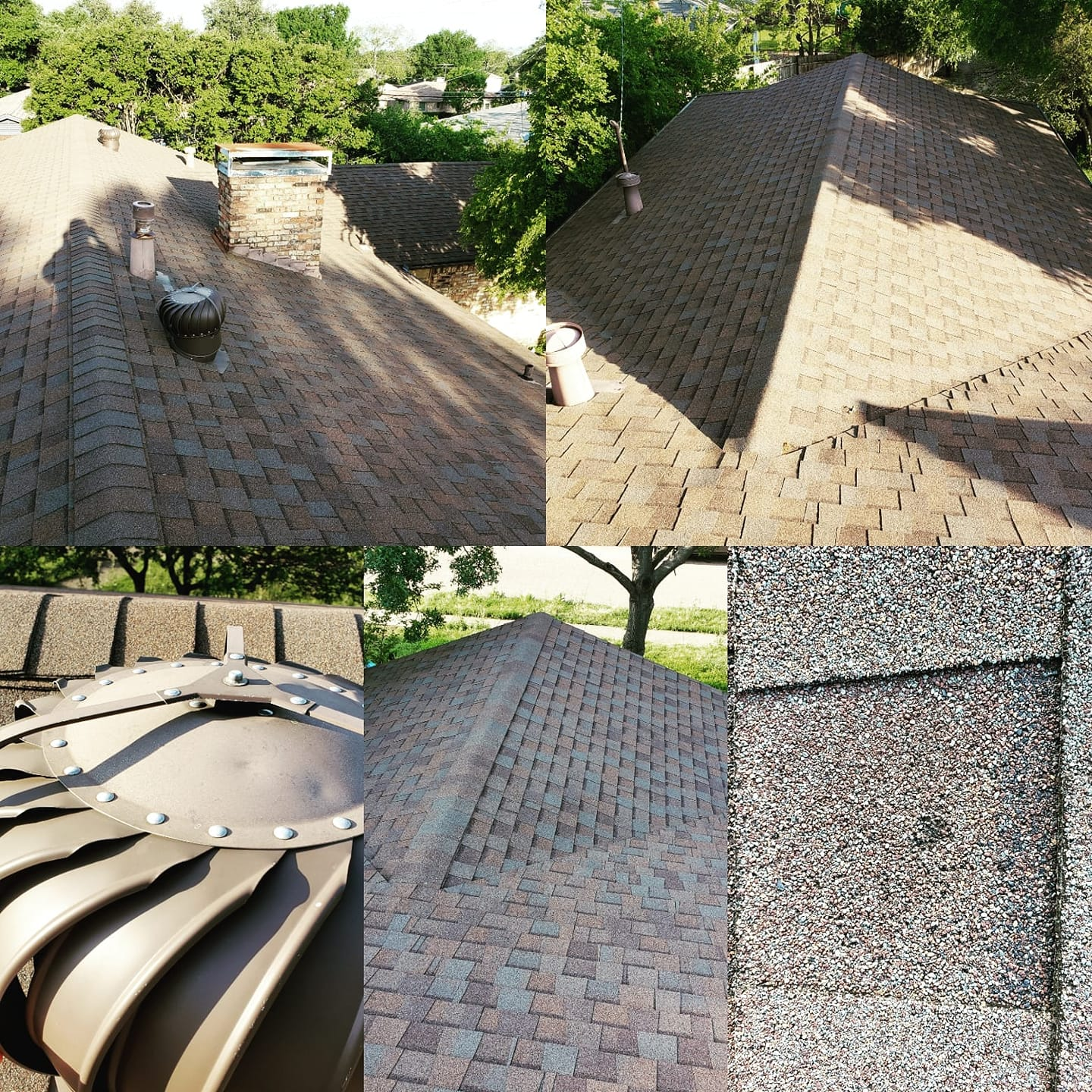 abel solutions llc top tier reroofing services near forney, tx